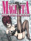Magenta 4 - Drop Dead Gorgeous!