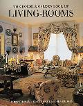 House and Garden Book of Living Rooms