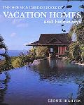 House & Garden Book of Vacation Homes and Hideaways