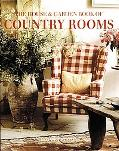 House & Garden Book of Country Rooms