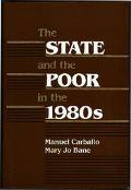 State and the Poor in the 1980s