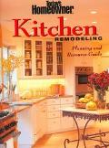 Kitchen Remodeling: Planning and Resource Guide