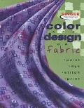 Color and Design on Fabric