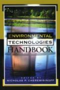 Environmental Technologies Handbook