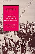 Select Works of Edmund Burke A New Imprint of the Payne Edition  Thoughts on the Present Dis...