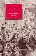 Select Works of Edmund Burke A New Imprint of the Payne Edition