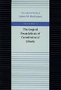 Logical Foundations of Constitutional Liberty