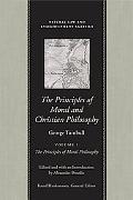 Principles Of Moral And Christian Philosophy The Principles of Moral Philosophy Philosophica...