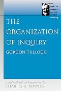 Organization of Inquiry