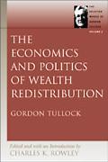 Economics and Politics of Wealth Redistribution