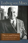 Theory And History An Interpretation Of Social And Economic Evolution
