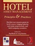 Hotel Asset Management: Principles and Practices