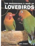 Professional's Book of Lovebirds