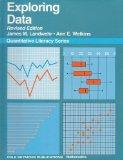 21143 EXPLORING DATA SECOND EDITION, STUDENT EDITION (Quantitative Literacy Series)