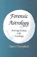 Forensic Astrology