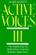 Active Voices III