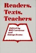 Readers, Texts, Teachers