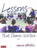 Lessons That Change Writers