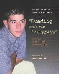 Reading Don't Fix No Chevys Literacy in the Lives of Young Men