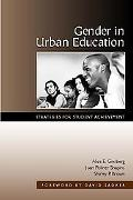 Gender In Urban Education Strategies For Student Achievement