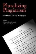 Pluralizing Plagiarism