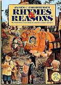 Rhymes & Reasons An Annotated Collection of Mother Goose Rhymes