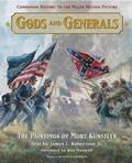 Gods and Generals The Paintings of Mort Kunstler