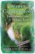 Deeper Conversion