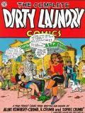 Complete Dirty Laundry Comics