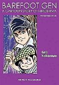 Barefoot Gen Volume 5