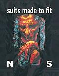 Suits Made to Fit
