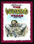 Weirdo Years by R. Crumb : 1981-'93