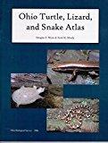 Ohio Turtle, Lizard and Snake Atlas