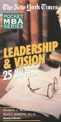 Nyt Leadership and Vision: 25 Keys to Motivation - Raymond J. Aldag - Paperback