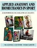 Applied Anatomy and Biomechanics in Sport