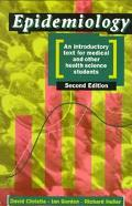 Epidemiology an Introductory Text