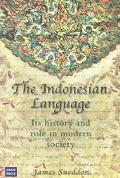 Indonesian Language Its History and Role in Modern Society