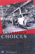 Australia's Choices: Options for a Prosperous and Fair Society