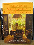 Companion to South African English Literature