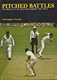 Pitched battles: The history of the Australia-England test wars
