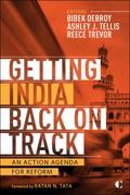Getting India Back on Track : An Action Agenda for Post-Election Reforms