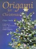 Origami for Christmas - Chiyo Araki - Paperback