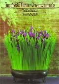 Inspired Flower Arrangements - Toshiro Kawase - Hardcover - 1st ed