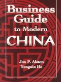 Business Guide to Modern China