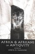 Africa and Africans in Antiquity