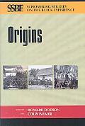 Origins, Vol. 3
