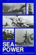 Sea Power A Naval History