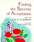 Finding the Serenity of Acceptance