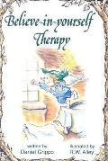Believe-in-Yourself Therapy - Daniel Grippo - Paperback