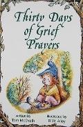 Thirty Days of Grief Prayers